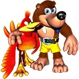 EXCLUSIVE: Banjo-Kazooie: The Series Episode 05- Rocknut Rumble