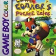 "NOTE: This story is derived from the official Conker's Pocket Tales instruction booklet. ""Surprise!"" cheered Berri and friends as Conker stared speechlessly at the mountain of presents before him. ""Happy […]"