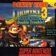 Available today digitally for $7.99 on Nintendo's eShop exclusively for Nintendo's New! Nintendo 3DS handheld system is Rare's 1996 side-scrolling platformer, Donkey Kong Country 3: Dixie Kong's Double Trouble. Here's […]