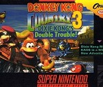 Donkey Kong Country 3 Available Today For New! Nintendo 3DS