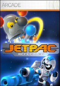 Rare Revealed- The Making Of Jetpac Refuelled