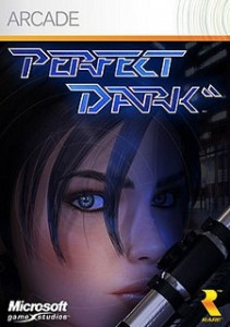The Lost Sequels Of Perfect Dark