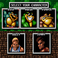 Double Dragon Neon Has Released! Can We Expect the Battletoads DLC?