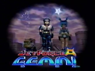 Rare Revealed- Jet Force Gemini