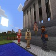 Conker Infiltrates Minecraft On October 19th!