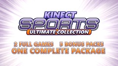 EXCLUSIVE: Enter To Win A Free Copy Of Kinect Sports: Ultimate Collection!