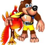 Rare Revealed- Five Things You Didn't Know About Banjo-Kazooie