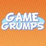 Grant Kirkhope Guest Stars On Game Grumps