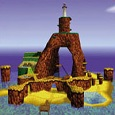 EXCLUSIVE: RFDB's Musical Showdown: Banjo-Kazooie's Treasure Trove Cove Theme Vs. Super Mario Sunshine 's Gelato Beach Theme