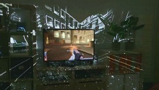 EXCLUSIVE: Microsoft's IllumiRoom: The Next Great Innovation In Gaming?
