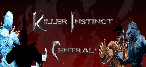 EXCLUSIVE: Announcing Killer Instinct Central