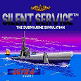 Silent Service- The Official Story