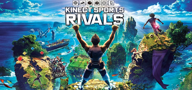 ANNOUNCEMENT: RFDB Kinect Sports Rivals Hub Page