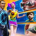 Long time fans of Rare can rejoice as special challenges based on classic Rare IP have joined the fray in Kinect Sports Rivals as paid DLC. Available now for $2.99 […]