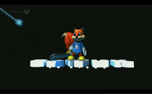 Project Spark Conker