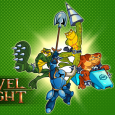Announced earlier today, the Pimple, Rash, and Zitz of Battletoads fame will be joining the fray exclusively in the Xbox One version of Shovel Knight! Here's the official word from […]