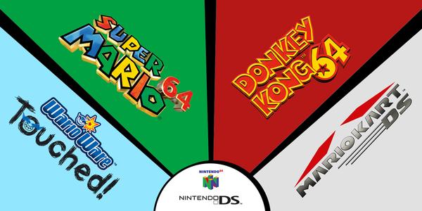 DK64 Wii U