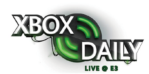 Rare Studios on Xbox Daily