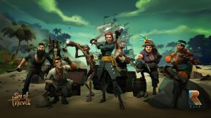 Sea of Thieves Insider Programme Announced