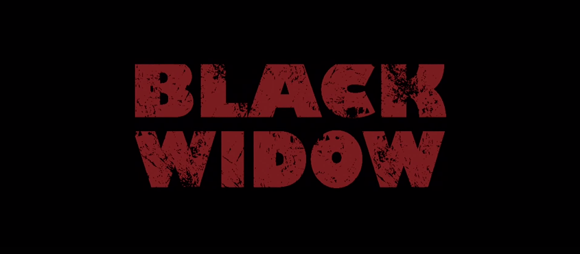Previously Unseen On Rare Replay: Black Widow