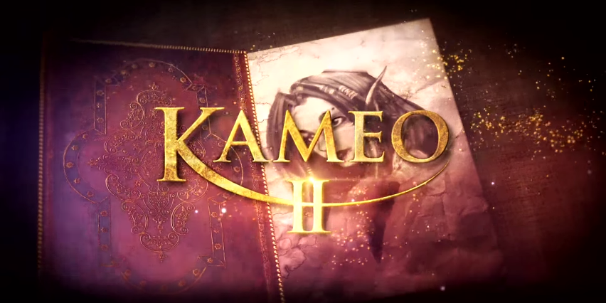 Previously Unseen On Rare Replay: Kameo 2