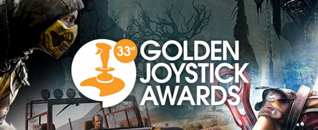 Rare Replay Nominated For Best Xbox Game In The Golden Joysticks