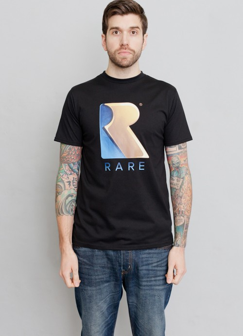 Insert Coin Rare Clothing On Sale For 30% Off