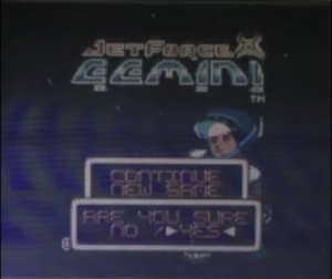 Jet Force Gemini – Game Boy Color Intro Video