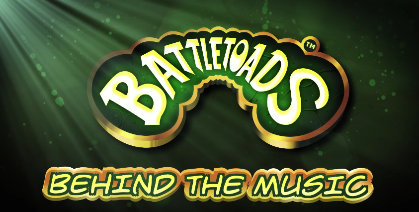 Rare Revealed: Battletoads – Behind the Music