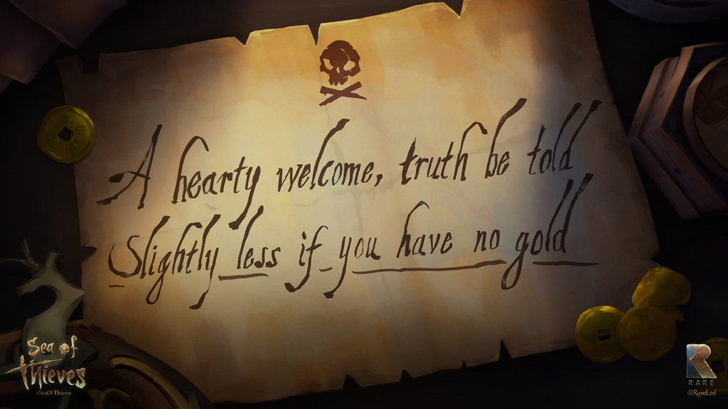 Sea Of Thieves Riddle 01
