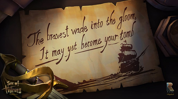 Sea Of Thieves Riddle 03