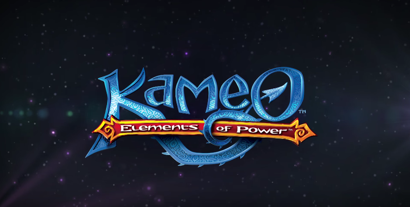 Rare Revealed: The Making of Kameo: Elements of Power
