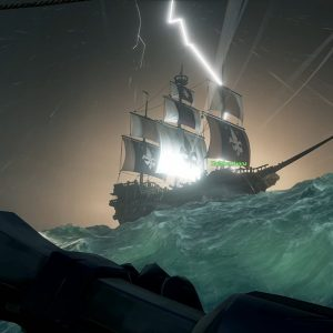 Sea of Thieves Gameplay Walkthrough E3 2017