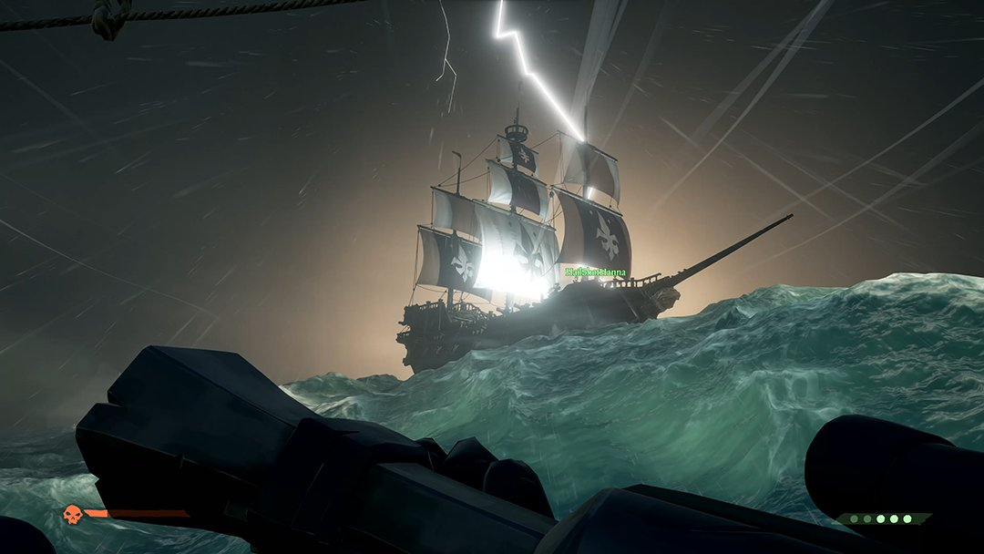During Microsoft's E3 Briefing last Sunday afternoon, Sea of Thieves had a brand new nine minute long gameplay video shown to gamers around the world. This gameplay footage featured many […]