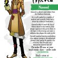 "Titan Comics has revealed the third character featured in the upcoming Sea Of Thieves comic. His name is Naveed and he's seeking the Sea Of Thieves in search of ""cures […]"
