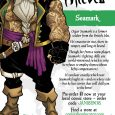 Titan Comics has begun to release previews to some of the characters that will be featured in the upcoming official comic book series based on Rare's Sea Of Thieves game. […]